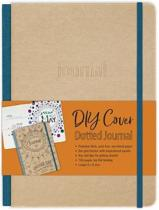 DIY Cover Bullet Journal