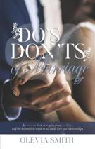 Do's and Don'ts of Marriage