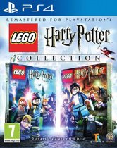 Warner Bros LEGO Harry Potter: Collection Basis PlayStation 4 video-game