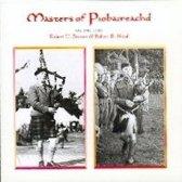 The Bobs Of Balmoral, Piobaireachd