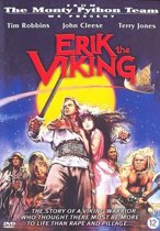 DVD cover van Erik The Viking