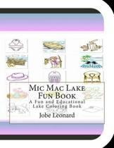 MIC Mac Lake Fun Book