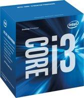 Intel Core i3-6100 processor 3,7 GHz Box 3 MB L3