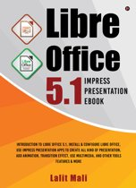 Libre office 5.1 Impress Presentation eBook