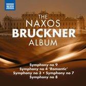 Naxos Bruckner Album
