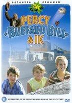 Percy, Buffalo Bill & Me (dvd)