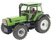 SCHUCO Tractor in schaalmodel Deutz Fahr DX 230