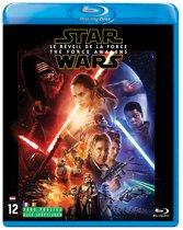 Star Wars Episode 7 : The Force Awakens (Blu-ray)