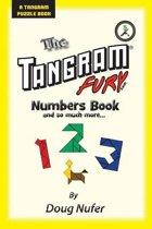 Tangram Fury Numbers Book