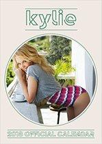 Kylie Official 2018 Calendar - A3 Poster Format