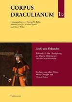 Corpus Draculianum. Dokumente Und Chroniken Zum Walachischen Fursten Vlad Der Pfahler 1448-1650