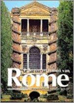 Paleizen en tuinen van Rome