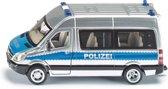SIKU 2313 Politieauto