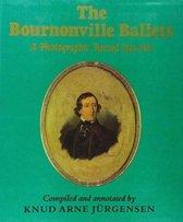The Bournonville Ballets