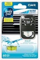 Ambi Pur Car Aqua Starterset