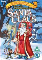 Life And Adventures Of Santa Claus (dvd)