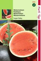2 stuks Hortitops Watermeloenen Sugar Baby