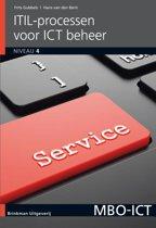 MBO-ICT - ITIL-processen voor ICT-beheer