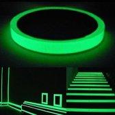 Glow Tape - Muursticker - 3 Meter