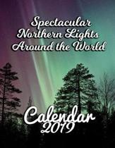 Spectacular Northern Lights Around the World