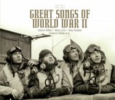 Great Songs Of World War 2