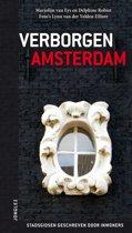 Michelin Editions Jonglez - Verborgen Amsterdam