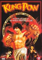 Kung Pow (dvd)