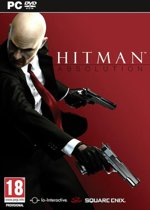 Hitman: Absolution - Windows