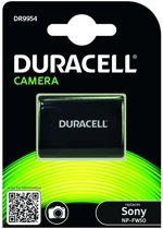 Duracell camera accu voor Sony (NP-FW50)