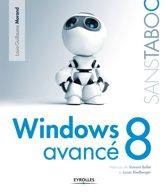 Windows 8 avancé