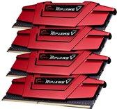 G.Skill 16GB DDR4-3000 geheugenmodule 3000 MHz