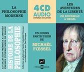Les Aventures De La Liberte Histoire De La Philoso