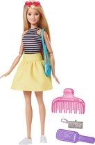 Barbie Dag & Nacht Met Stijl - Barbiepop