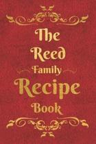 The Reed Family Recipe Book