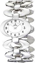 F16547/5 Vrouwen Quartz horloge