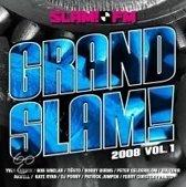 Slam Fm Grand Slam 2008 Vol.1