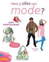Zoeklicht informatief - Weet jij alles over mode?