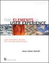 Elements of User Experience,The