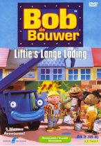 Bob de Bouwer - Lifties Lange Lading