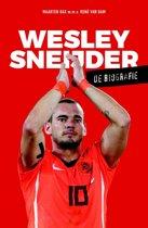 Boek cover Wesley Sneijder van Maarten Bax (Paperback)