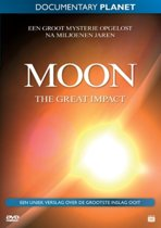 Moon - The Great Impact