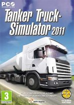Tanker Truck Simulator 2011 - Windows