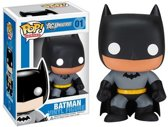 Funko: Pop Batman - Black Batman