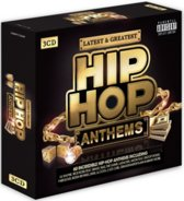 Latest & Greatest: Hip-Hop Anthems