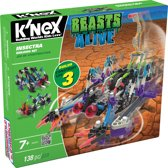 K'NEX Beasts Alive Insectra - Bouwset