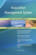 Acquisition Management System a Clear and Concise Reference