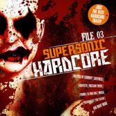 Supersonic Hardcore Vol. 3