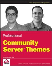 Wiley Professional Community Server Themes