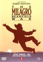 Milagro Beanfield War (D)