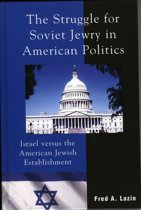 The Struggle for Soviet Jewry in American Politics
